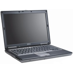 LAPTOP DELL D620 CORE 2 DOUL RAM 2GB HDD 80GB