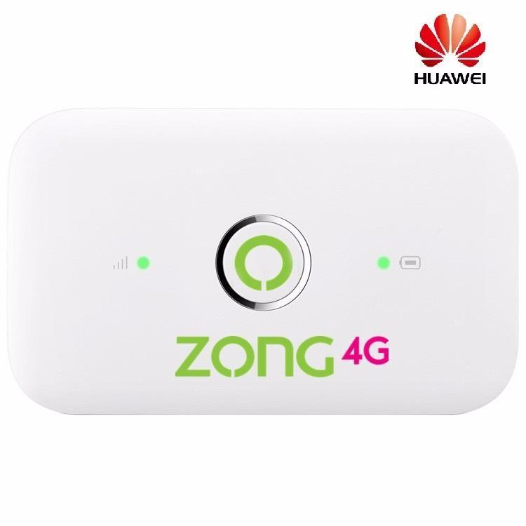 Bộ phát Wifi 4G Huawei E5573 - 150mbps 4