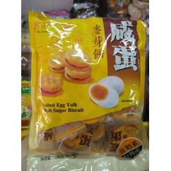 Bánh quy trứng muối