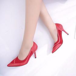 giày cao gót xinh quyến rũ