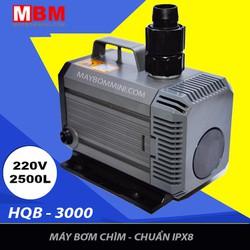 Máy bơm chìm 220V HQB-3000