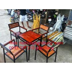 bàn ghế gỗ cao cấp giá rẻ