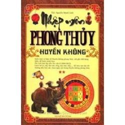Nhập môn phong thủy Nguyễn Mạnh Linh
