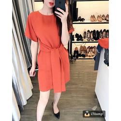 Đầm thun nữ thời trang