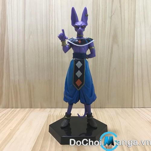 Mô Hình Beerus - Dragon Ball - 10492329 , 7688104 , 15_7688104 , 120000 , Mo-Hinh-Beerus-Dragon-Ball-15_7688104 , sendo.vn , Mô Hình Beerus - Dragon Ball