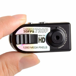 Camera Mini Q5 Siêu Nhỏ