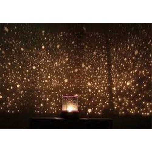 Đèn led chiếu star master lãng mạng