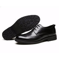 giày da nam thời trang,cổng sở.. mẫu 2017 ,Mã SEC091