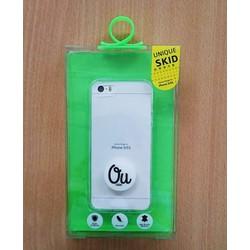 ỐP VU CASE TRONG SUỐT - CHÍNH HÃNG CAO CẤP IPHONE 5G, 6G, 6P, 7G, 7P