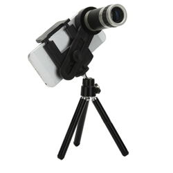Ống Lens Tele Zoom 8X - LENS-8X