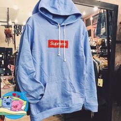 Áo hoodie SUPREME cao cấp nhiều màu