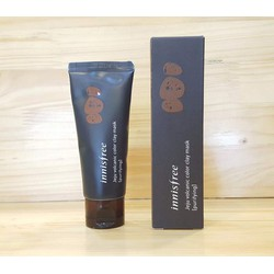 Mặt nạ Innisfree Jeju Volcanic Color Clay Mask Purifying