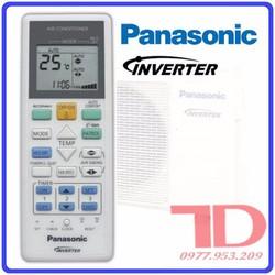 Remote máy lạnh Panasonic Inverter mới