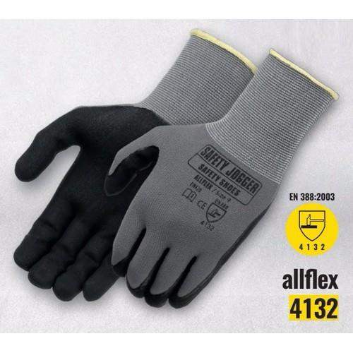 Găng tay bảo hộ Safety Jogger Allflex