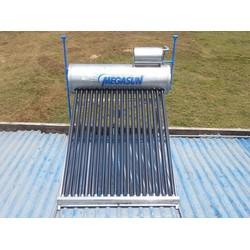 Máy nước nóng năng lượng mặt trời Megasun 200L KAE