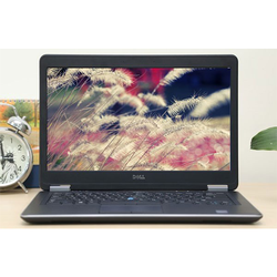 DELL LATITUDE E7440 CORE I5 - 4300 U RAM 4GB Ổ CỨNG 320GB MÀN 14 INCH