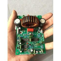 mạch công suất class D tự lắp ráp