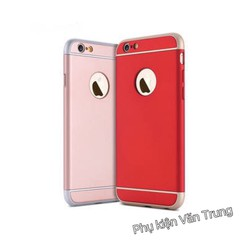 Ốp lưng iphone 3 mảnh