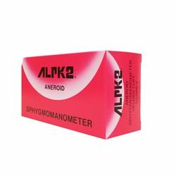 Máy đo huyết áp cơ Alpk2