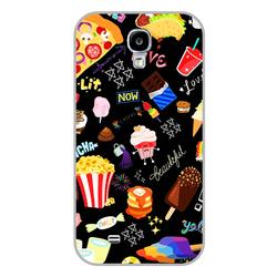 Ốp Lưng Sam Sung Galaxy S4 - FOOD