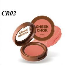 Má hồng dạng kem APIEU CR02