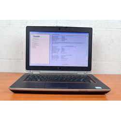 Dell Latitude E6420 Core i5 2520M, 4GB ram, 250GB HDD,NVIDIA NVS 4200M