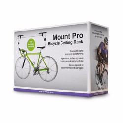 Giá treo xe đạp Protocol Mount Pro Bicycle Ceiling Rack