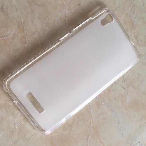 Gionee-P5W - Ốp lưng điện thoại nhựa dẻo TPU chống trơn - 10492700 , 7691098 , 15_7691098 , 68000 , Gionee-P5W-Op-lung-dien-thoai-nhua-deo-TPU-chong-tron-15_7691098 , sendo.vn , Gionee-P5W - Ốp lưng điện thoại nhựa dẻo TPU chống trơn