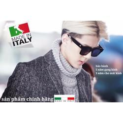 kính mát nam nữ chính hãng ITALY bảo hành 5 năm mã MTE11