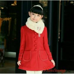 áo khoác kèm khăn choàng-an14