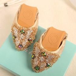 Giày búp bê nữ size 31 đến 43 - giá 370k -G93811