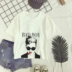áo thun bad boy ltk6