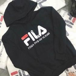 áo hoodie Fila