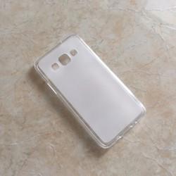 Samsung Galaxy A3 2015 - Ốp lưng điện thoại nhựa dẻo chống trơn