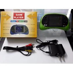 Máy chơi game cầm tay RS-8 tích hợp 260 trò chơi