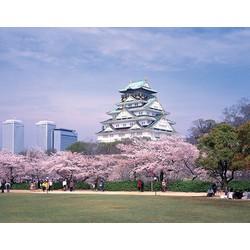 Combo du lịch Hà Nội - Osaka Nhật Bản 5N4D