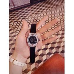 đồng hồ nữ dây cao su