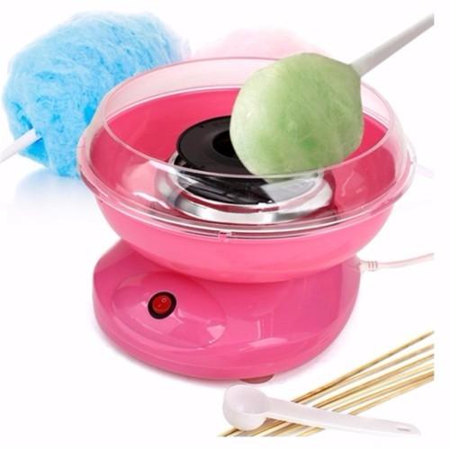 Máy Làm Kẹo Bông Gòn Mini Cao Cấp - Candy Floss Maker - 10494592 , 7708595 , 15_7708595 , 425000 , May-Lam-Keo-Bong-Gon-Mini-Cao-Cap-Candy-Floss-Maker-15_7708595 , sendo.vn , Máy Làm Kẹo Bông Gòn Mini Cao Cấp - Candy Floss Maker