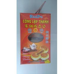 Bánh Pía Thập Cẩm 350g 4 cái