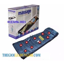 Nệm Massage Toàn Thân giá rẻ