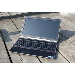 Dell Latitude E6520 Core i5 2520M, 4GB ram, 250GB HDD card rời