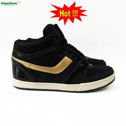 Giày độn đế 5cm HKR xuất khẩu Châu Âu nữ