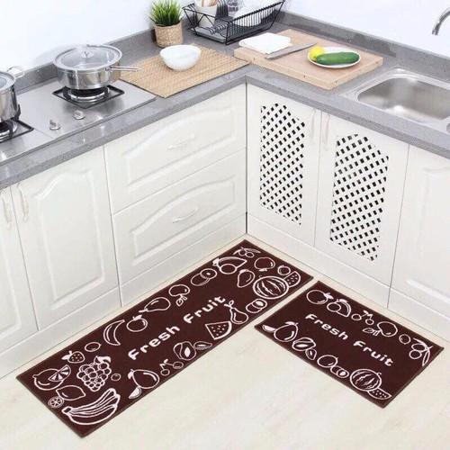 Thảm nhà bếp đẹp