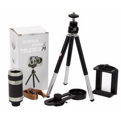 Ống Kính Lens Tele Zoom 8x Cho Điện Thoại
