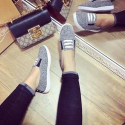 Giày mọi nữ cực chất