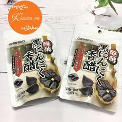 Tỏi đen Nhật Bản | Tỏi đen ORIHIO