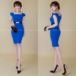 Đầm nữ dạ hội chất lượng