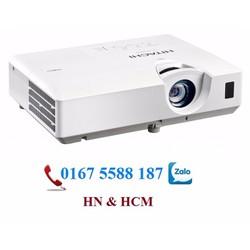Máy chiếu Hitachi CP EX402 chính hãng
