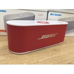 Loa bluetooth S207 âm thanh hay, bass chuẩn BH 6 tháng, màu ngẫu nhiên
