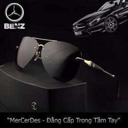 Kính mát Mercedez Benz sang trọng lịch lãm